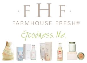 Farmhouse-fresh