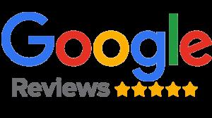 google-five-stars